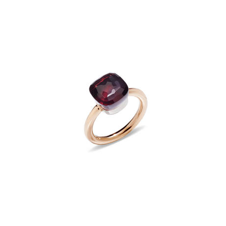 POMELLATO Ring Nudo A.A110 E f