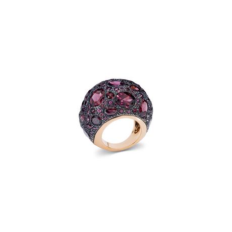 POMELLATO Ring Tabou A.B003 E f