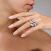 POMELLATO Ring Tango A.B306 E b