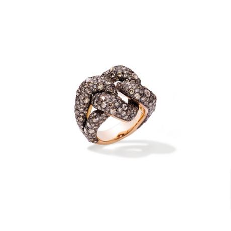 POMELLATO Ring Tango A.B306 E f