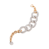 POMELLATO B.B306 E Bracelet Tango f