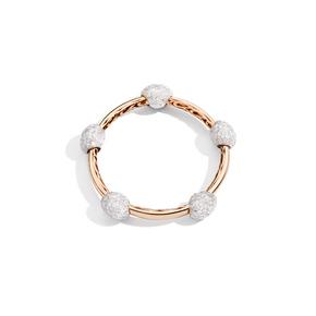 POMELLATO B.B215 E Bracelet Tango f
