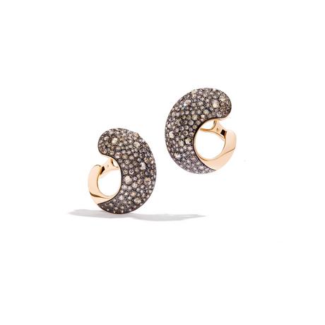 POMELLATO Earring Tango O.B306 E f