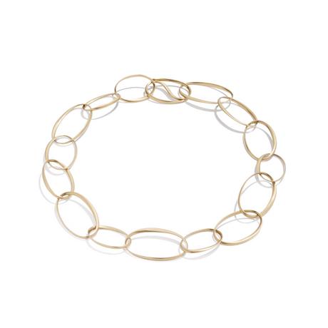 POMELLATO Chain Gold C.A605 E f