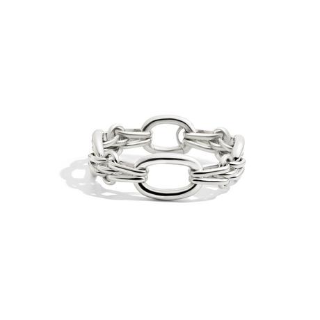 POMELLATO Bracelet Argento B.B312 E f