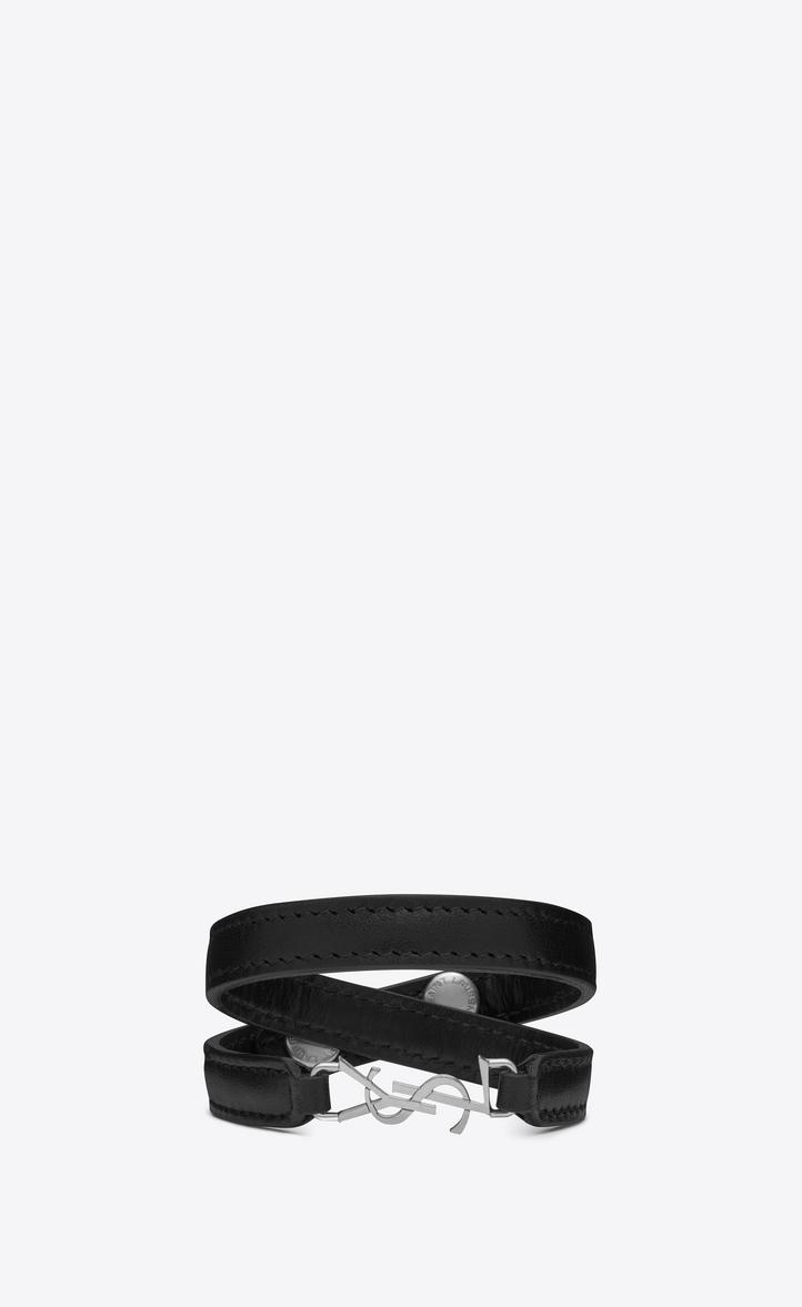 bracelet ysl