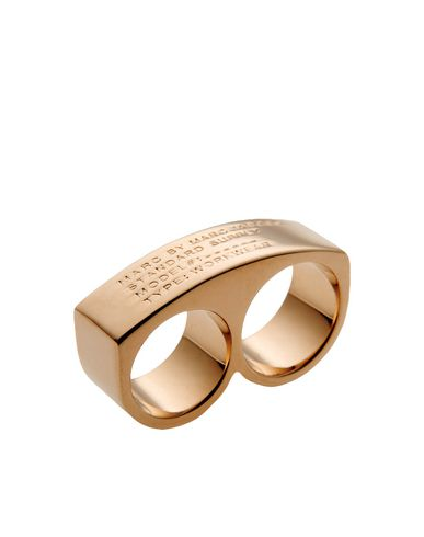 Foto MARC BY MARC JACOBS Anello donna Anelli