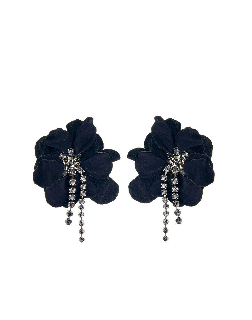 Gina Clip Earrings