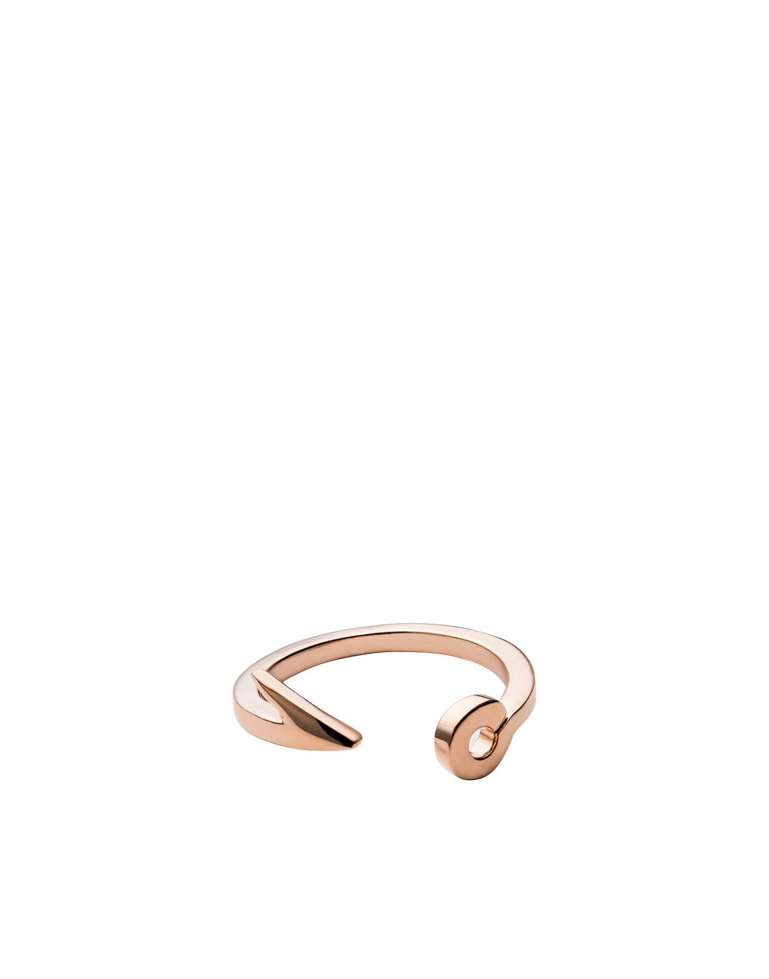 《送料無料》MIANSAI レディース 指輪 カッパー 6 真鍮/ブラス