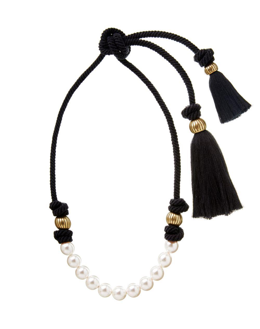 Chiara short necklace - Lanvin