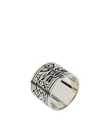 Кольцо от MANUEL BOZZI
