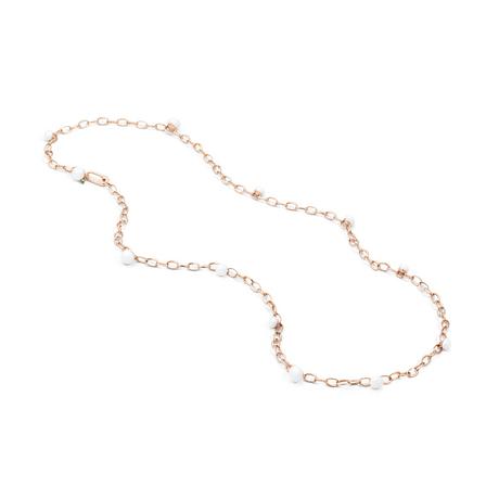 POMELLATO Necklace Capri C.B610 E f