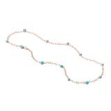 POMELLATO C.B610 E Necklace Capri f