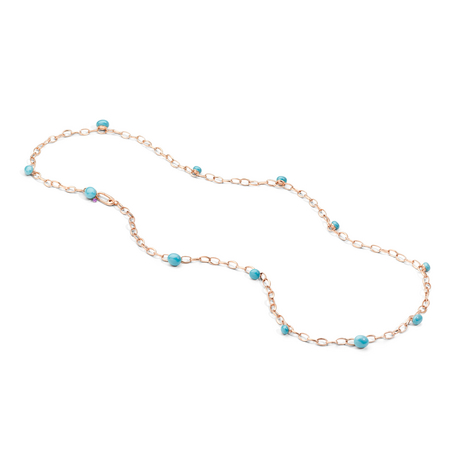 POMELLATO Necklace Capri C.B610 E f