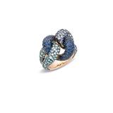 POMELLATO A.B606 E Ring Tango f