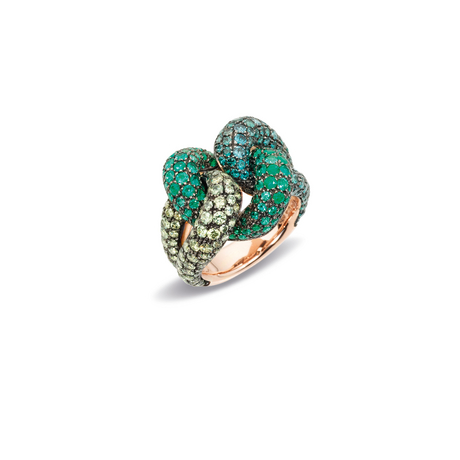 POMELLATO Ring Tango A.B606 E f