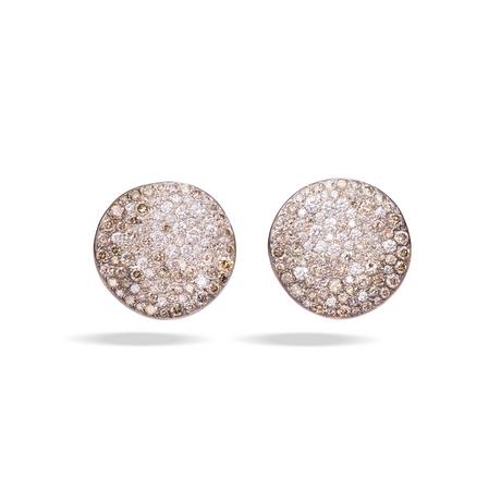 POMELLATO Earring Sabbia O.B607BO7 E f