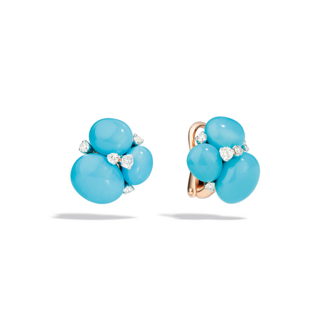 POMELLATO Earrings Capri O.B608 E f