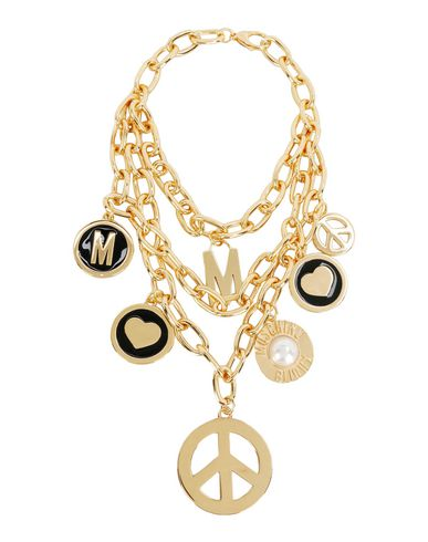 Foto MOSCHINO COUTURE Collana donna Collane