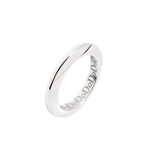 DODO Ring E HEART RING f