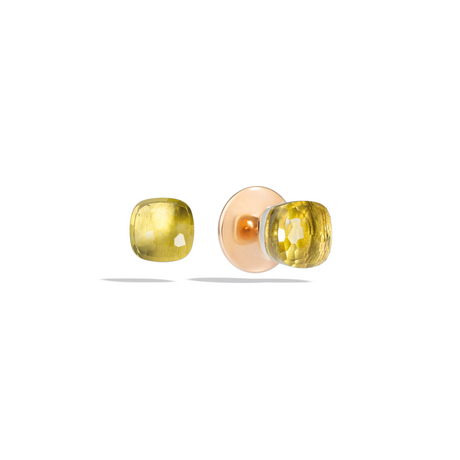 POMELLATO Earrings Nudo O.B601 E f