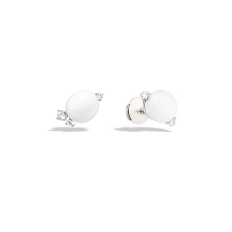 POMELLATO Earrings Capri O.B609 E f