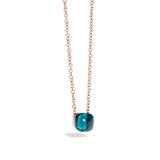 POMELLATO F.B601 E Pendant with chain Nudo f