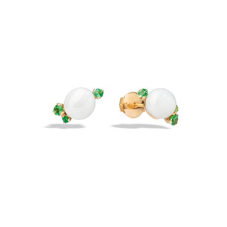 POMELLATO Earrings Capri O.B612 E f