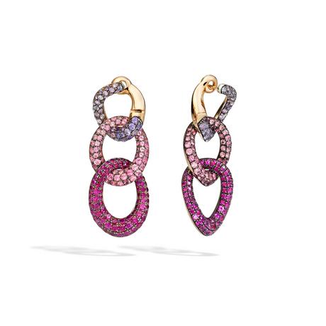 POMELLATO Earring Tango O.B606 E f