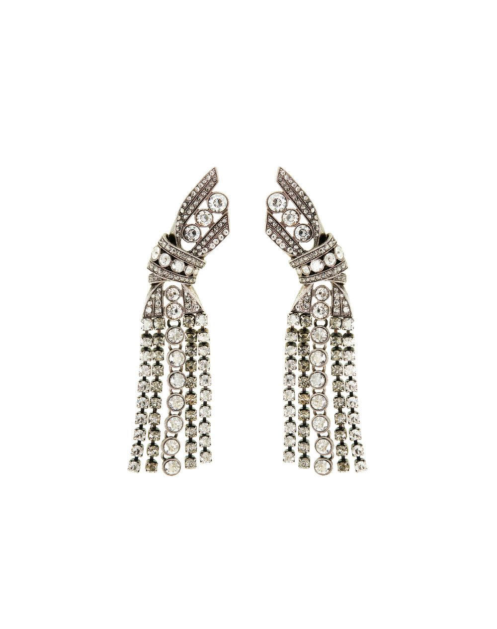 Diane Earrings Lanvin