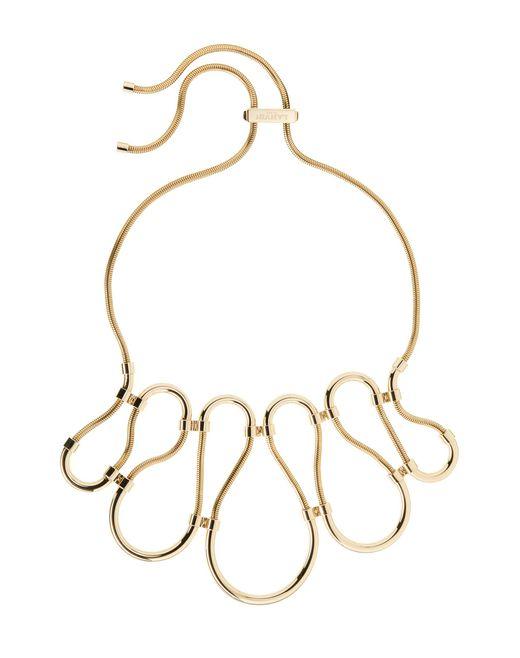 """lanvin """"alida"""" necklace women"""