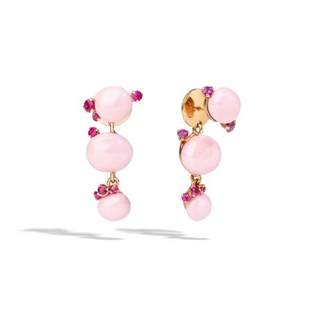 Pomellato Earrings Capri O B610 E F