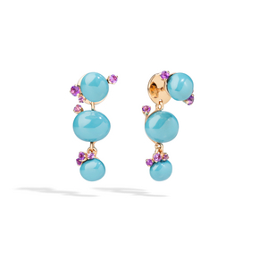 Earrings Capri