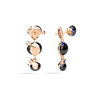 POMELLATO Earrings Capri O.B610 E r