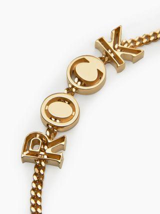 """Chloé """"ROCK"""" bracelet"""