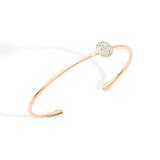 POMELLATO B.B701 E Bracelet Sabbia f