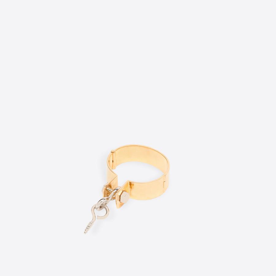 BALENCIAGA Holiday Tools Bracelet Tools Jewelry D f