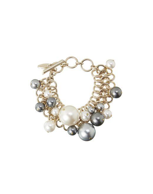 """lanvin """"perles"""" bracelet women"""