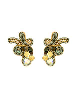 Gablenz Angebote DORI CSENGERI Damen Ohrring Farbe Gold Größe 1
