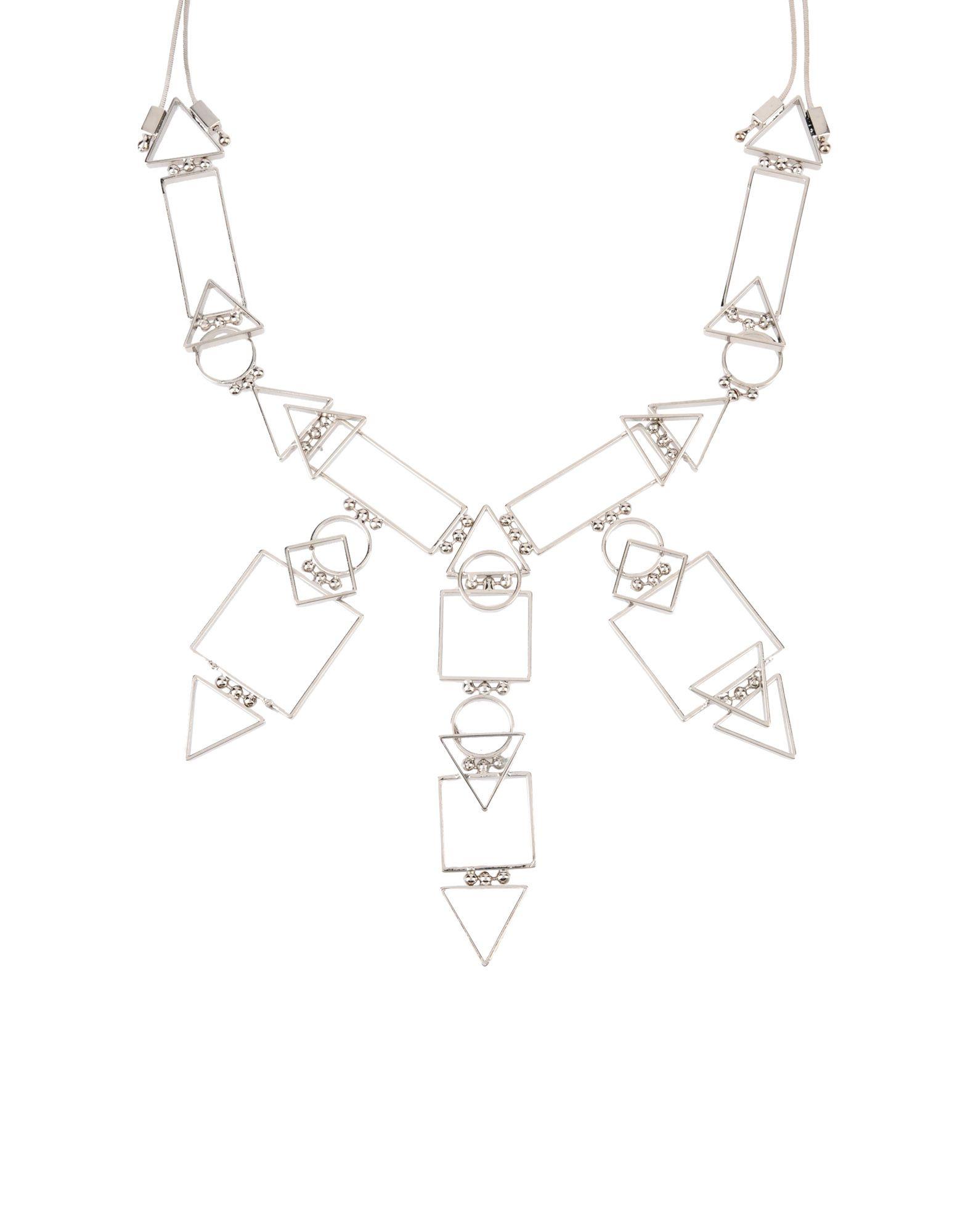 Nanni JEWELRY - Necklaces su YOOX.COM BLVnG
