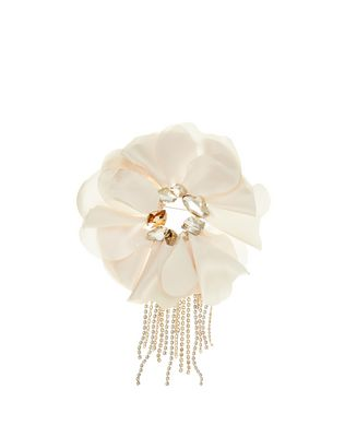 LANVIN Brooch D FLOWER BROOCH F