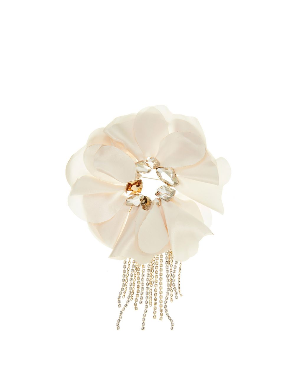 FLOWER BROOCH - Lanvin