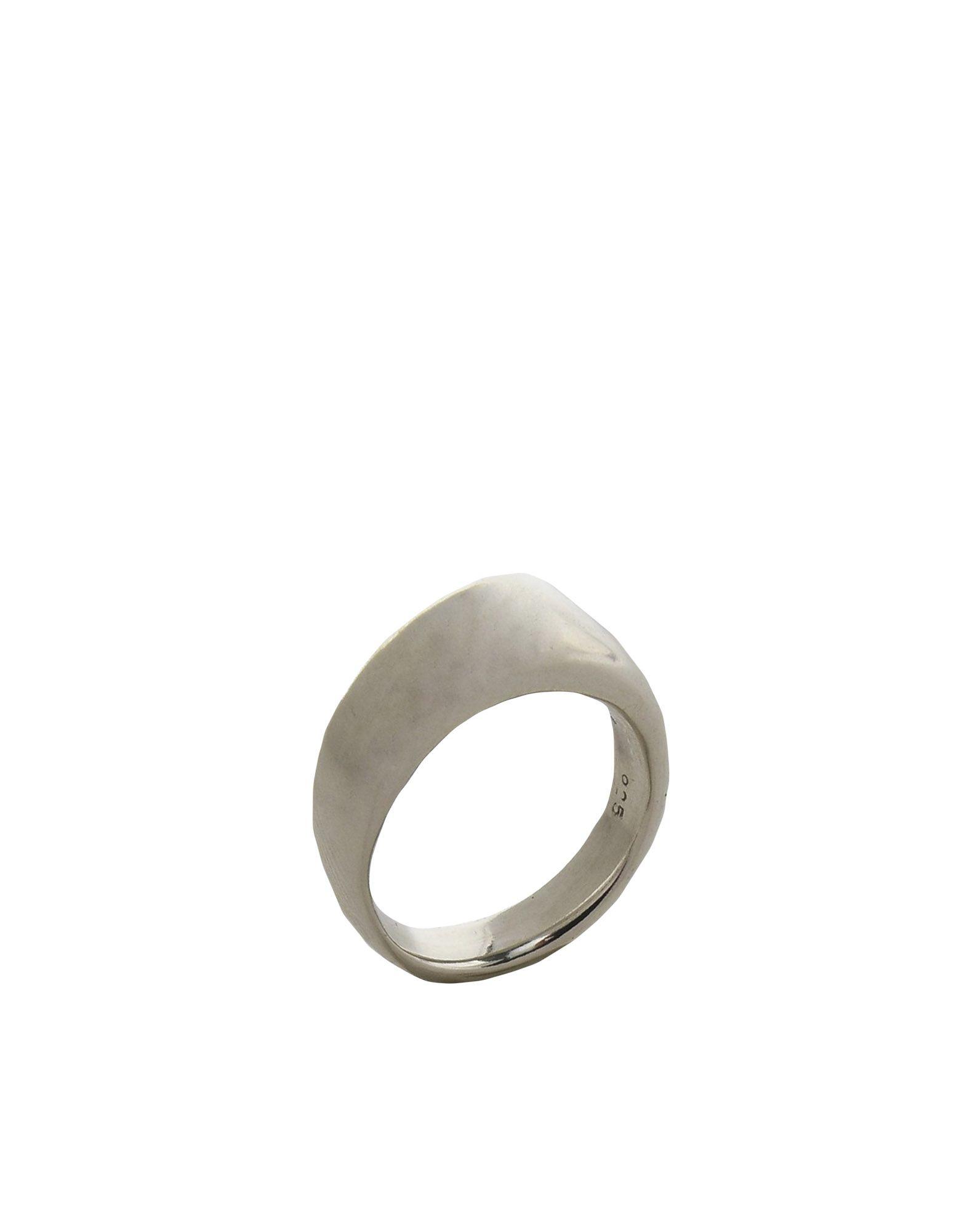 《期間限定 セール開催中》FIRST PEOPLE FIRST レディース 指輪 シルバー 7.5 シルバー925/1000 FLEX RING