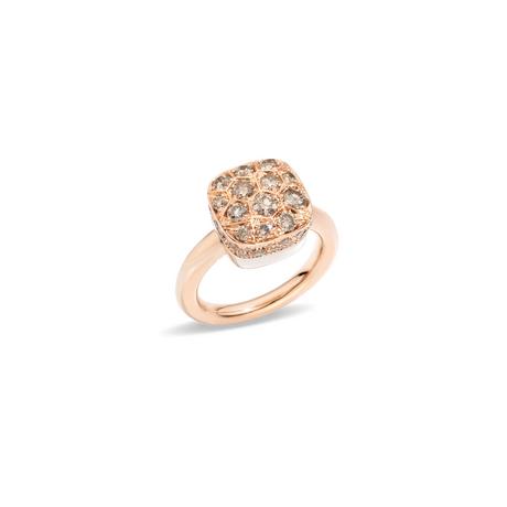 pomellato bague diamant