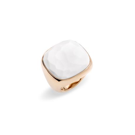 POMELLATO Ring Victoria A.A108 E f