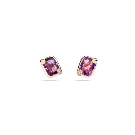 POMELLATO Earrings Ritratto O.B708P E f