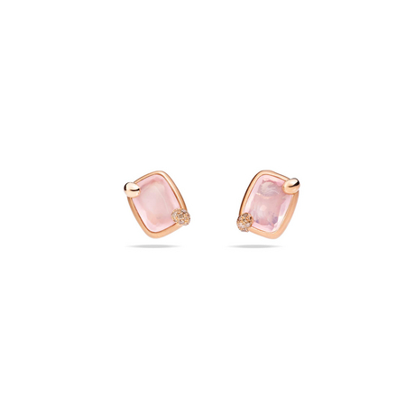 POMELLATO Earrings Ritratto O.B708P E f