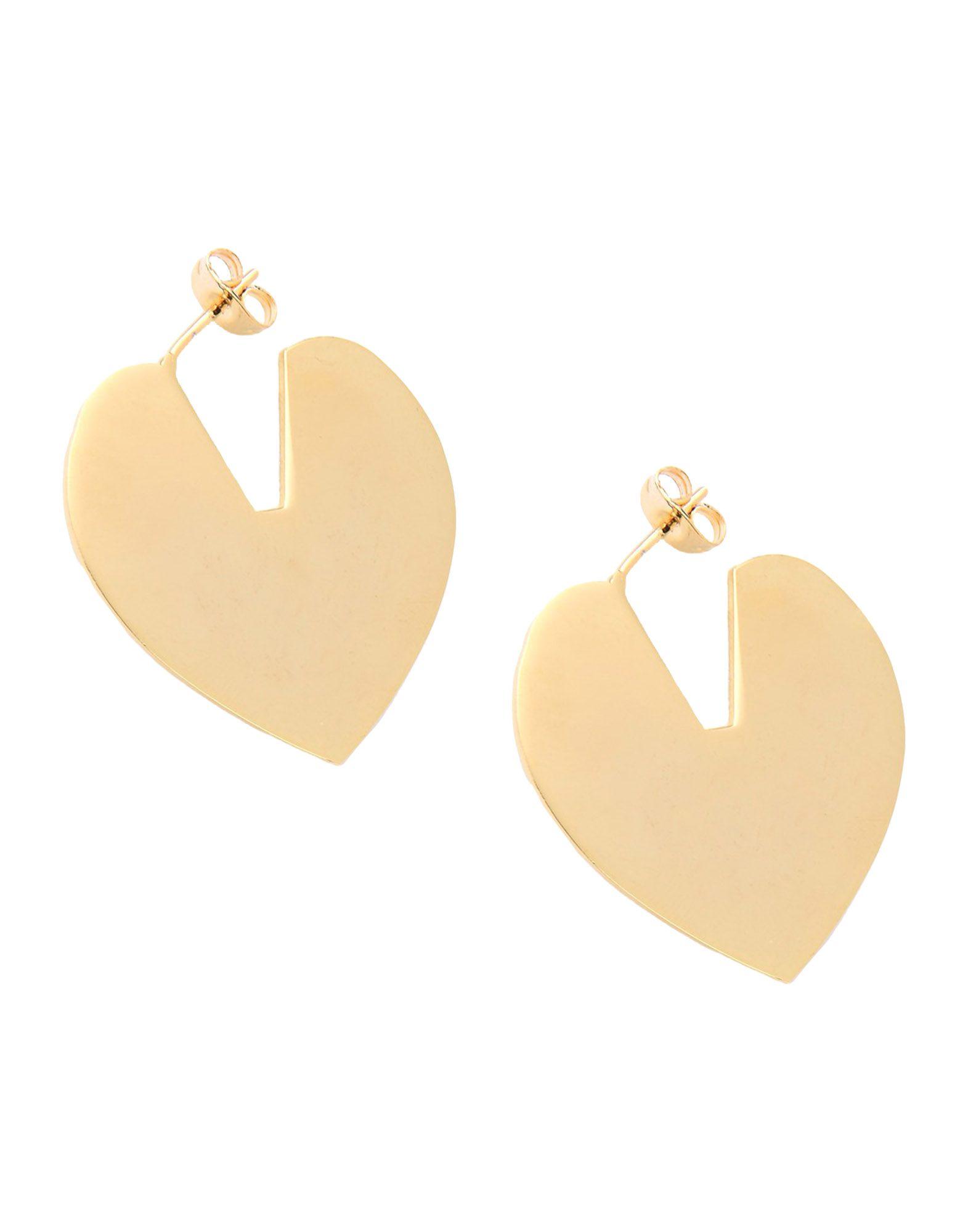 VANINA Earrings in Gold