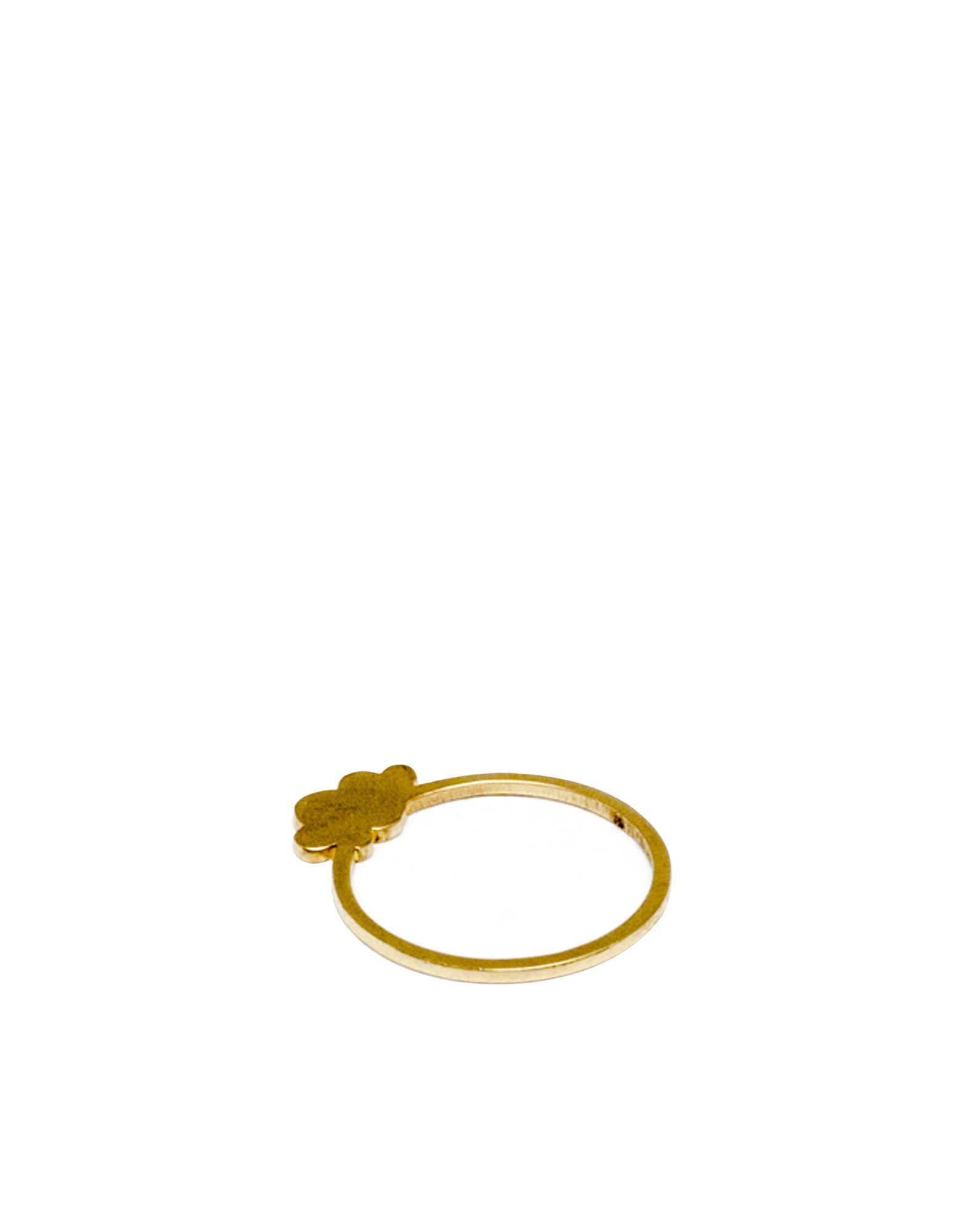 VANINA Ring in Gold