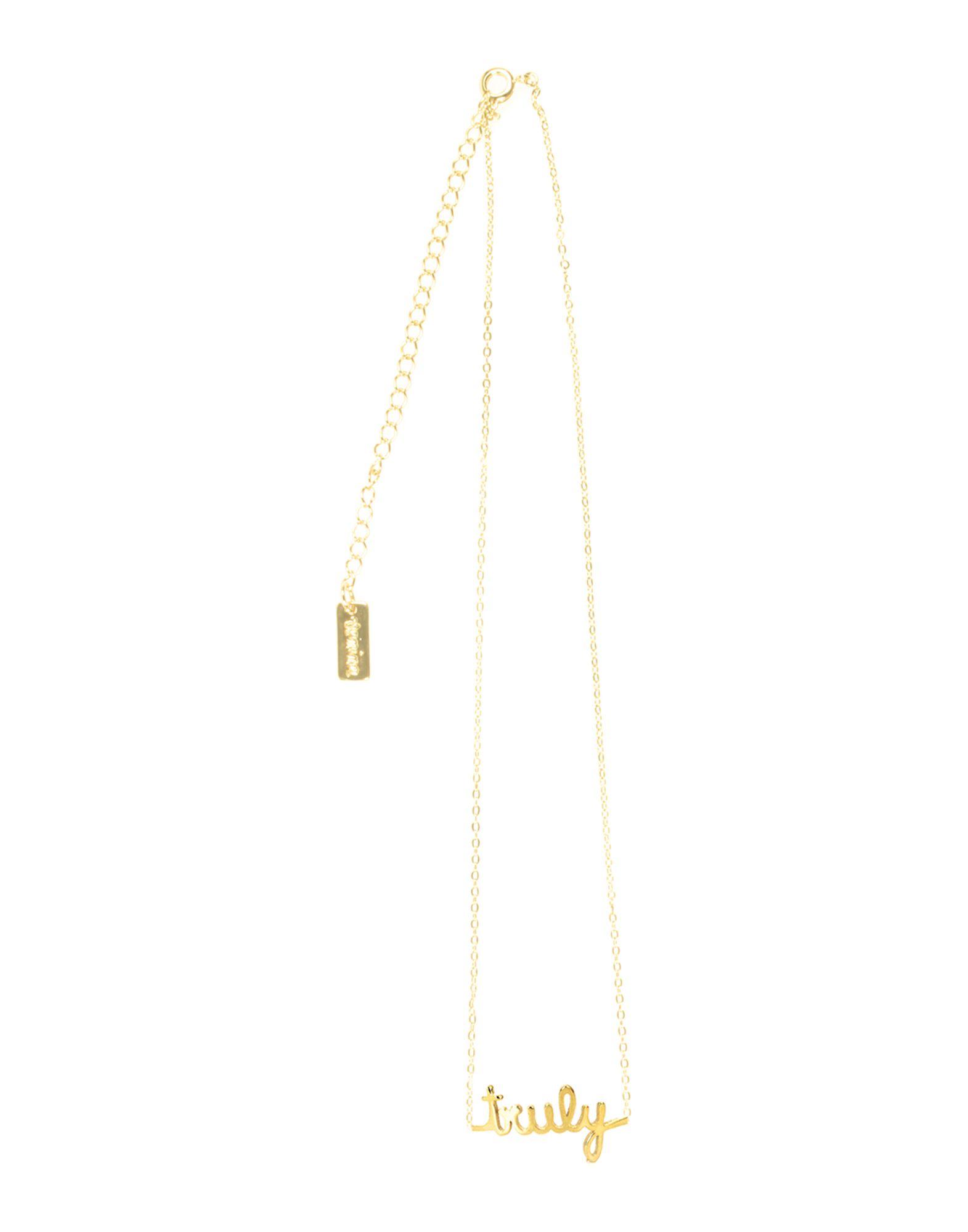 VANINA Necklace in Gold
